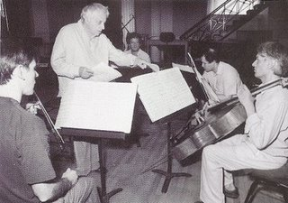 with ligeti
