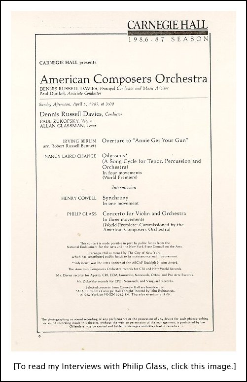 How to write titles of orchestras in an essay