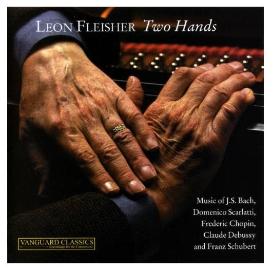 Leon Fleisher Interview with Bruce Duffie
