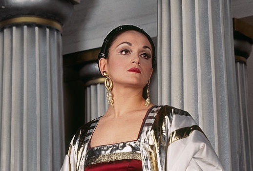 In 1980 At The Age Of 20 Cecilia Gasdia Won The First Prize In The New Voices For Opera Competition Dedicated To Maria Callas She Subsequently Made Her