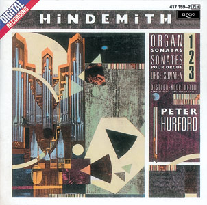 hindemith disc