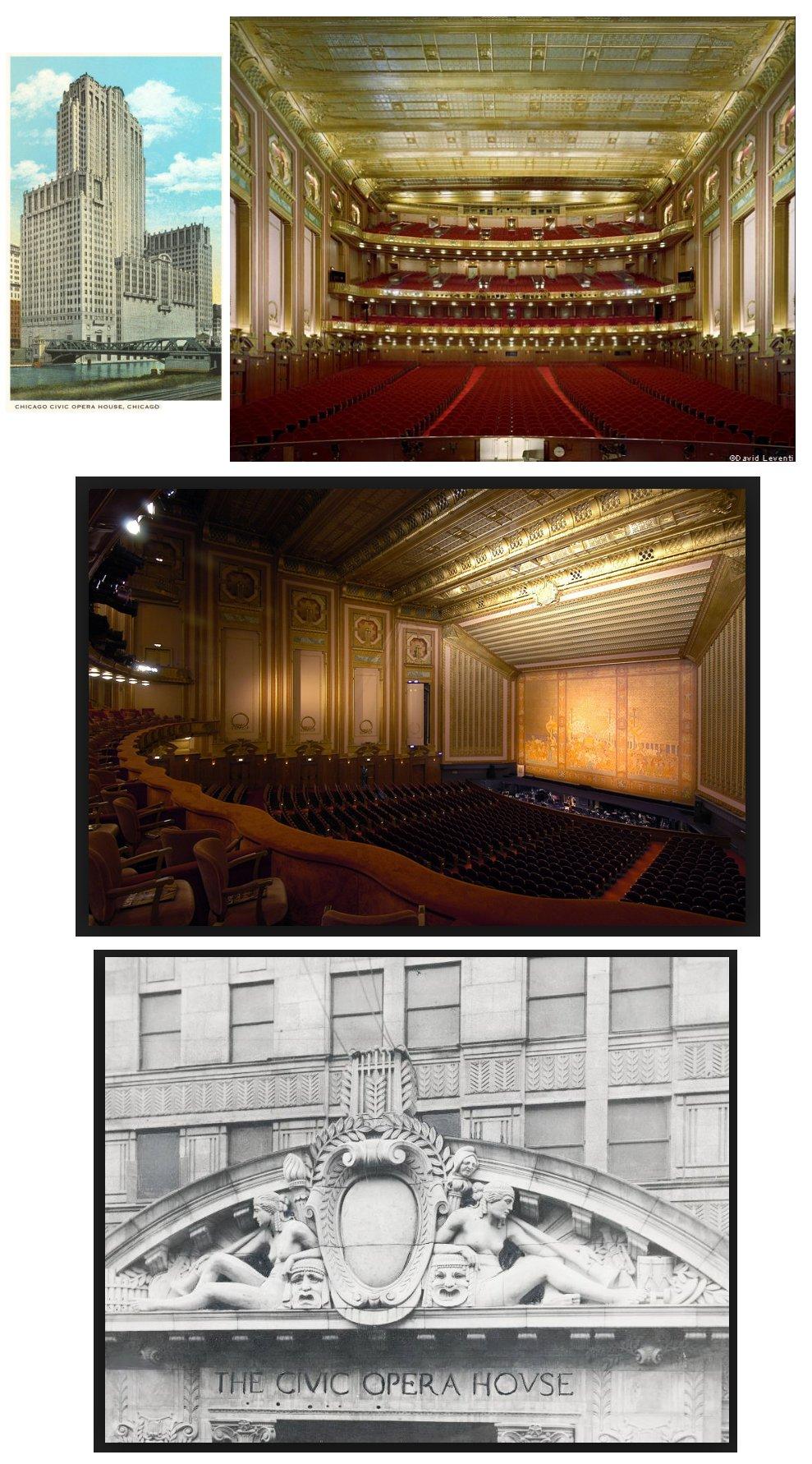 Massenet, Mary Garden, and the Chicago Opera 1910-1932\