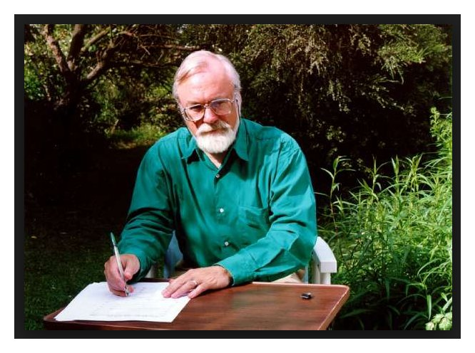 Why London Mccabes Death Matters >> John Mccabe Interviews With Bruce Duffie