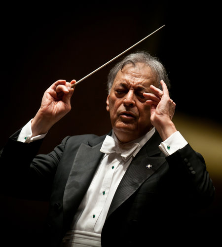 ZUBIN MEHTA Interviews with Bruce Duffie..