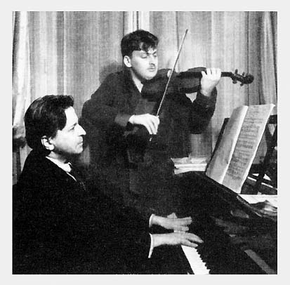 with enescu