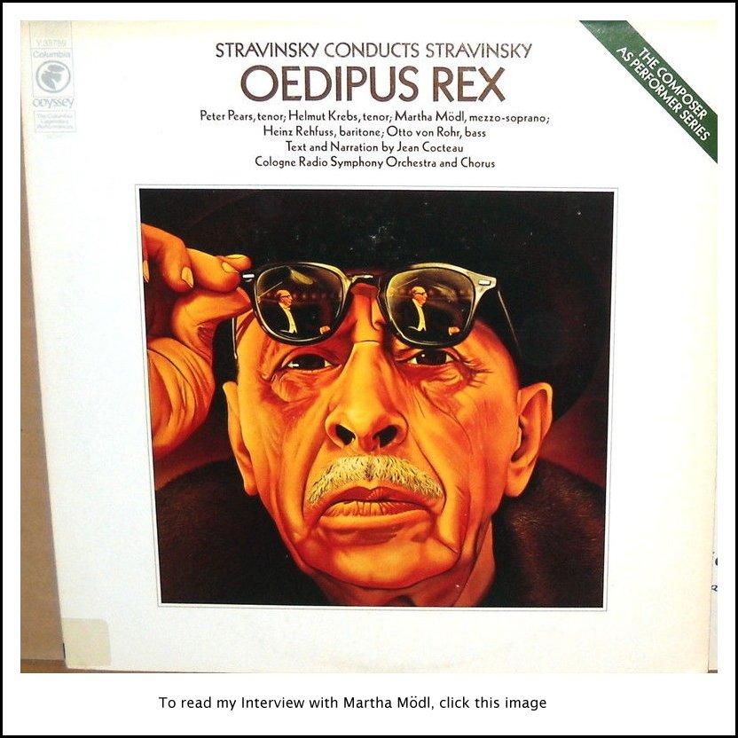 oedipus rex a film narrative analysis