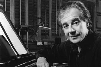 Lalo Schifrin Interviews with Bruce Duffie