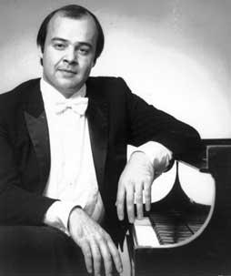 Alexander Toradze - Pianovirtuos