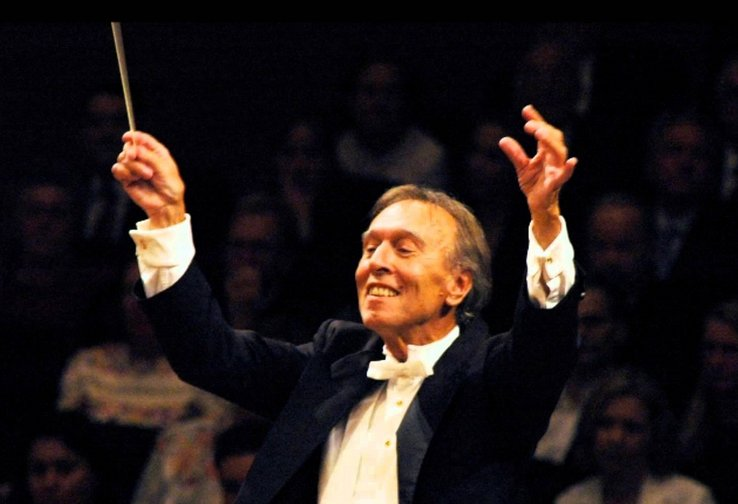 Claudio Abbado Interview with Bruce Duffie . . . . . . . . .